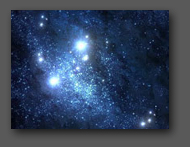 How to Make a Starfield