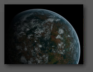 Making Planets With 3ds Max