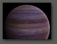Creating Gas Giants in 3ds Max