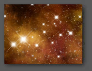 Creating a Starfield Brush